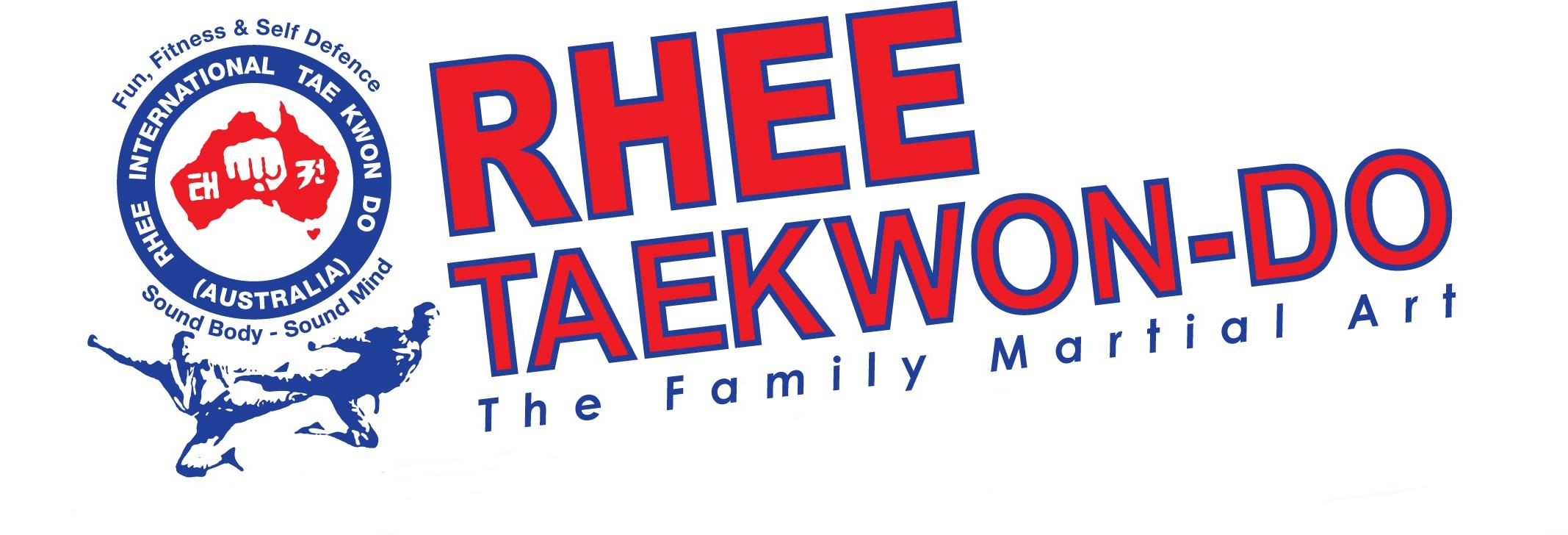 Rhee Taekwondo