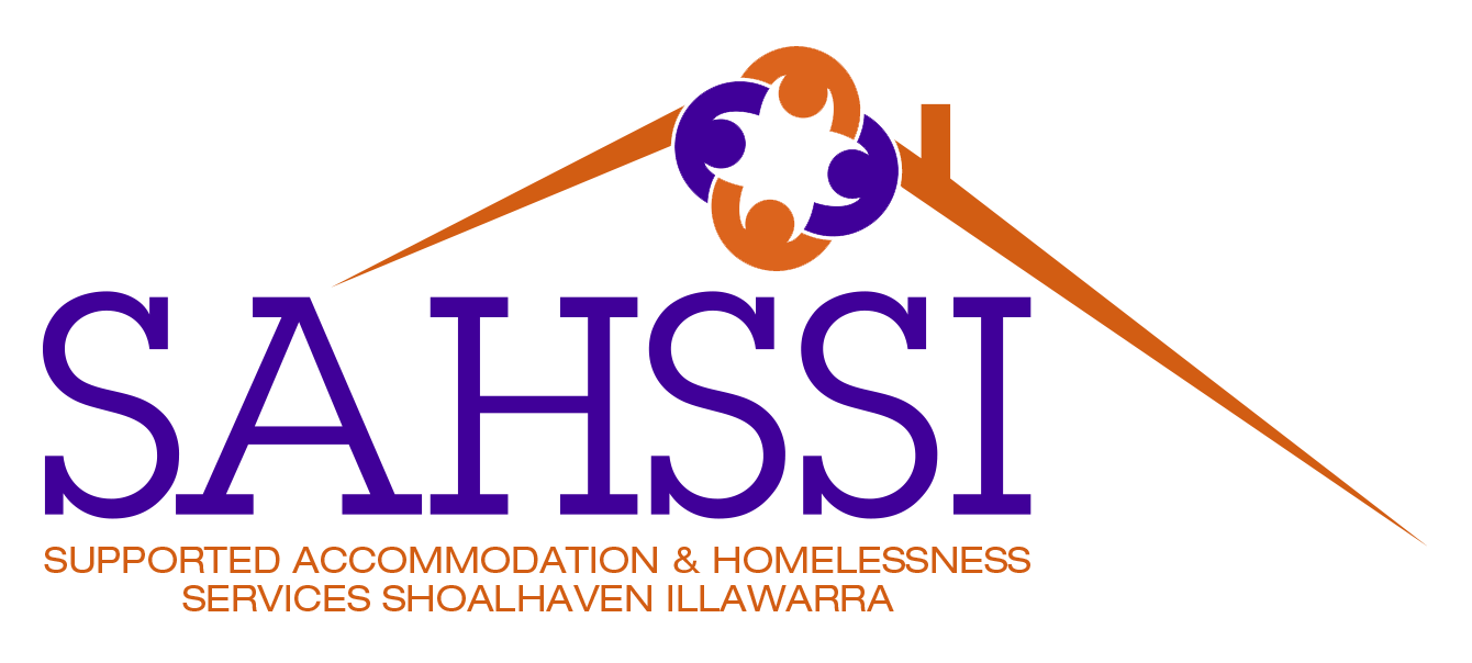 Supported Accommodation and Homelessness Services Shoalhaven Illawarra (SAHSSI)