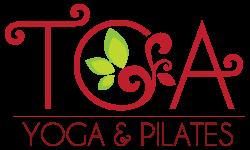 TOA Yoga Pilates